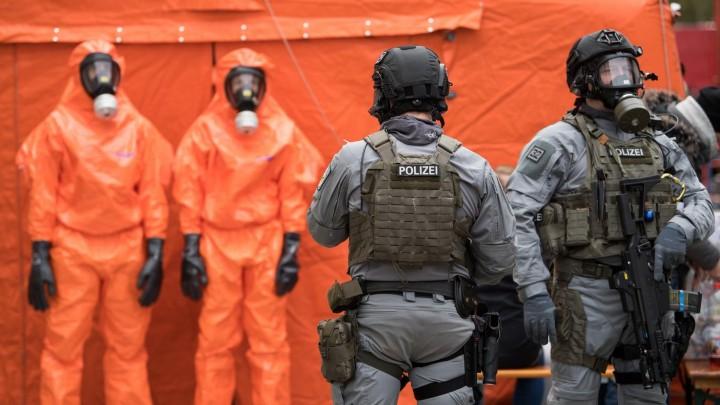 ევროპის საბჭოს ექსპერტები - პანდემიის შემდეგ ბიოლოგიური იარაღის გამოყენების საფრთხე იზრდება
