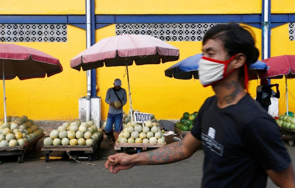 """ინდონეზიაში ბოლო 24 საათში """"კოვიდ-19""""-ით 479 ადამიანი დაინფიცირდა"""