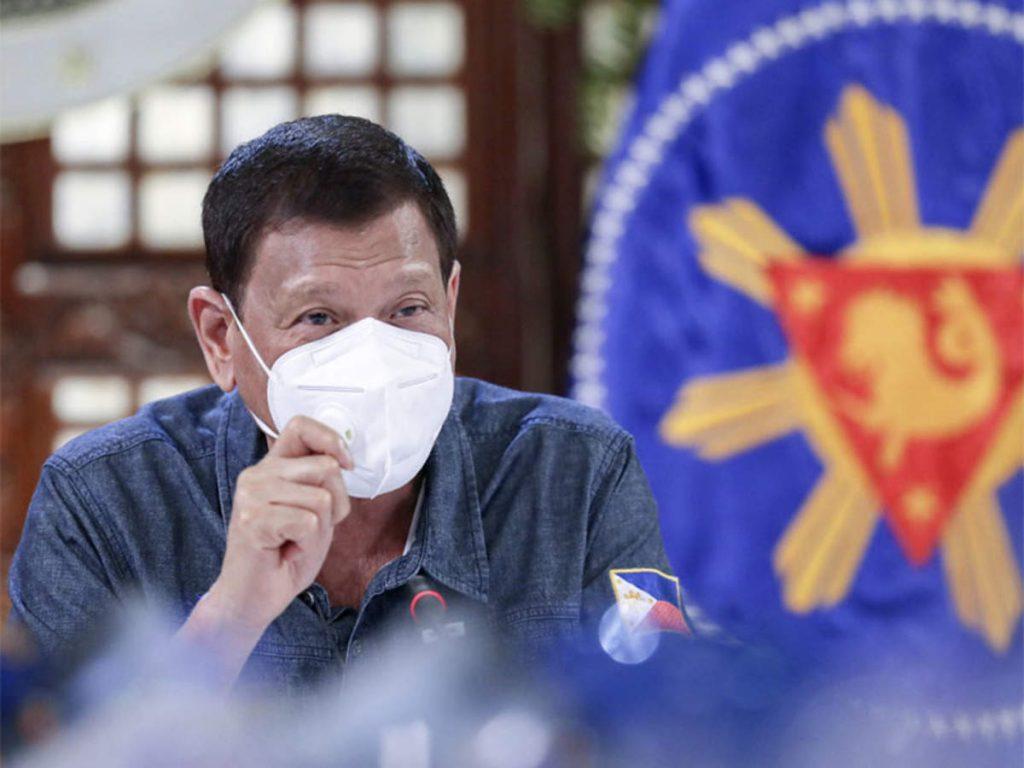 ფილიპინების პრეზიდენტი - კორონავირუსის ვაქცინის შექმნამდე სკოლებში სასწავლო პროცესი არ აღდგება