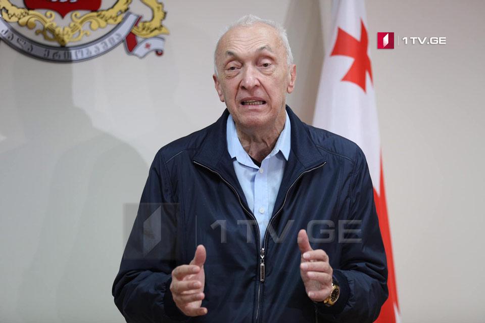 Tengiz Tsertsvadze – It is possible to restore public transport movement, but we have to observe certain regulations