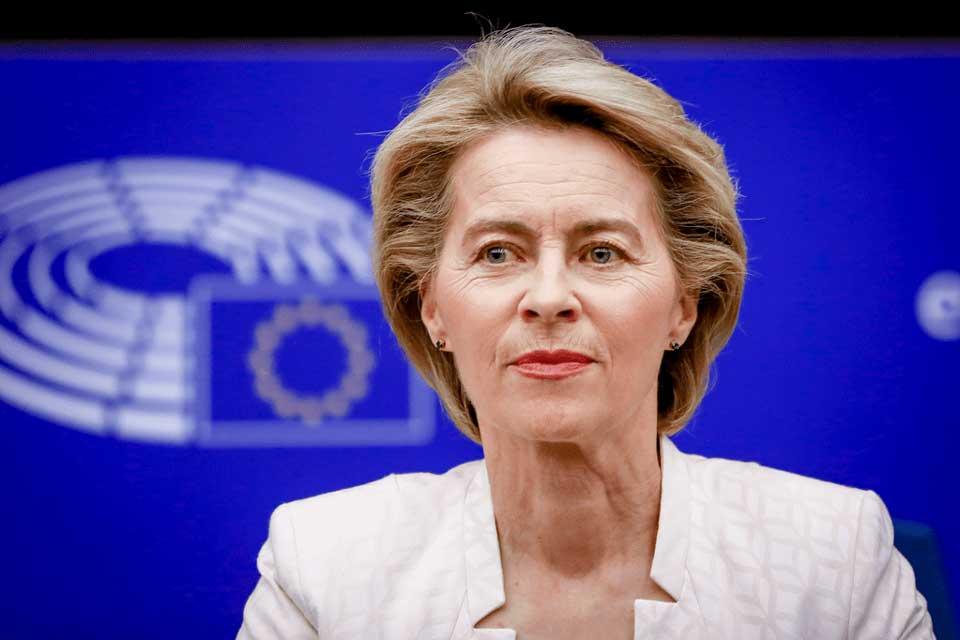 ევროკომისიის პრეზიდენტმა ჩინეთის პრეზიდენტს განუცხადა, რომ საავადმყოფოებზე კიბერთავდასხმები მიუღებელია