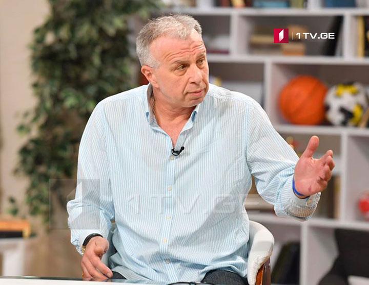 Эксклюзивная информация - по инициативе Грузии будет создан Чемпионат стран Черноморского бассейна | баскетбол
