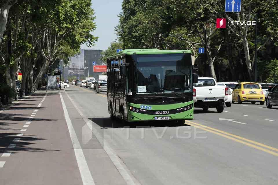 თბილისში, ქუთაისში, ბათუმსა და რუსთავში დაინიშნება სპეციალური ტრანსპორტი, რომელიც მოქალაქეებს ვაქცინაციის ცენტრებამდე მიიყვანს