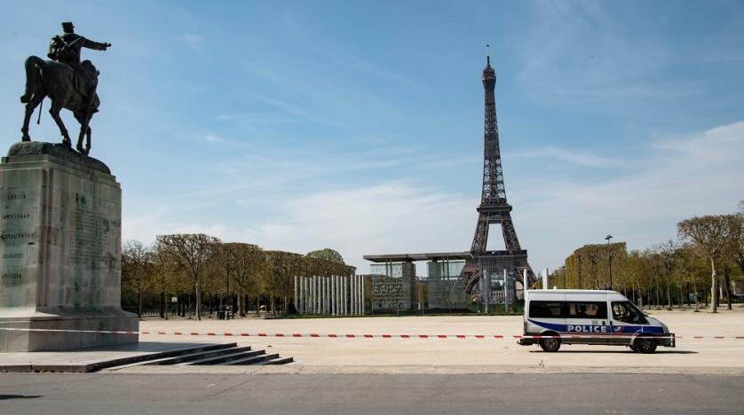 საფრანგეთში ბოლო დღე-ღამეში კორონავირუსით 66 ადამიანი გარდაიცვალა