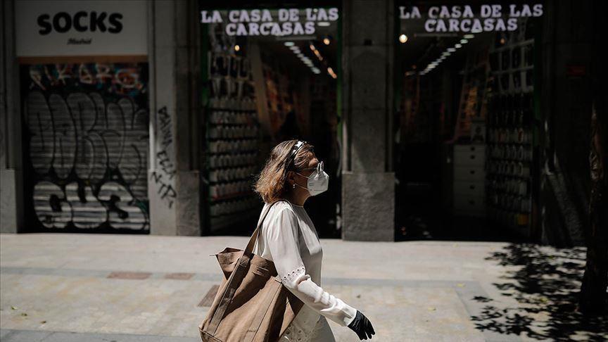"""ესპანეთში """"კოვიდ-19""""-ის პანდემიის გამო დაწესებული საგანგებო მდგომარეობა კიდევ ექვსი თვით გახანგრძლივდა"""