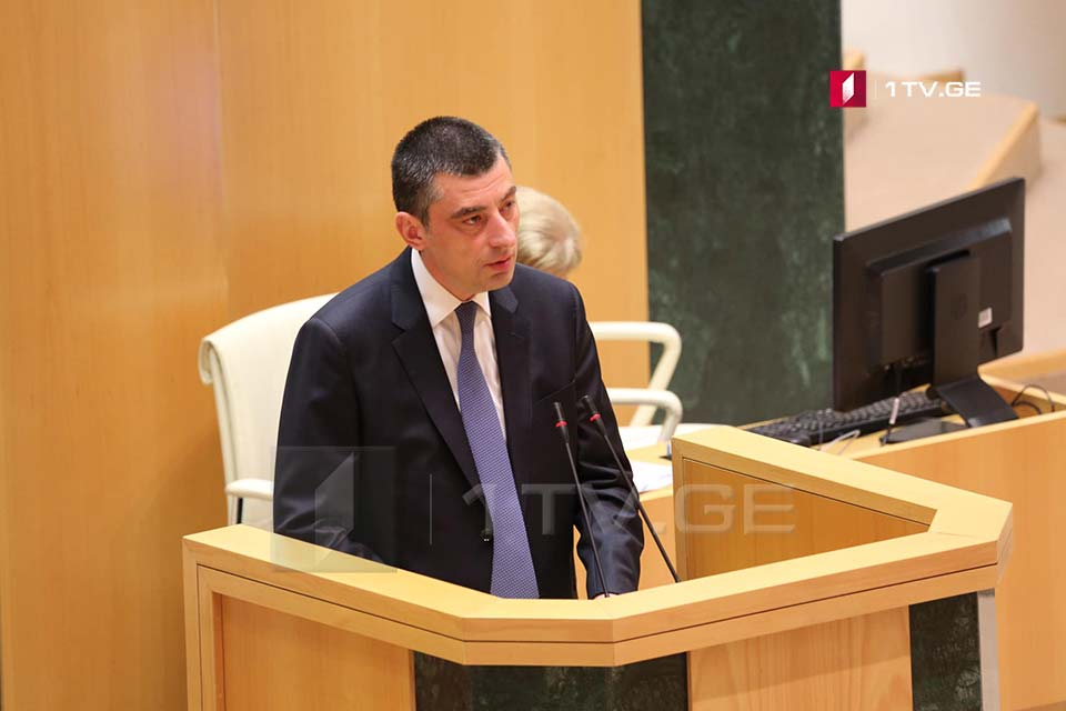 PM – Russia is responsible for all facts of violation of fundamental human rights across occupied territories
