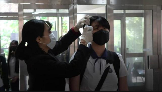 სამხრეთ კორეაში სკოლების ნაწილი ისევ დაიხურა