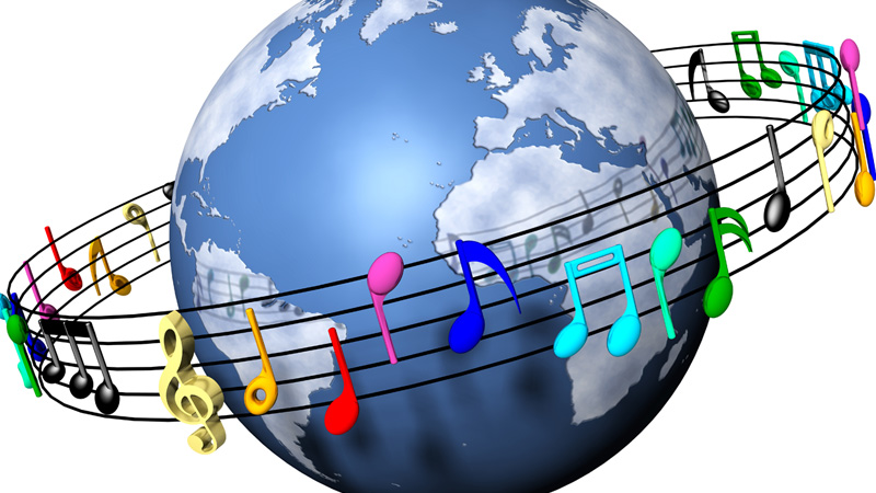 ჩაი ორისთვის - საგანგებო რეჟიმის ბოლო კვირა - მუსიკა მთელი მსოფლიოდან