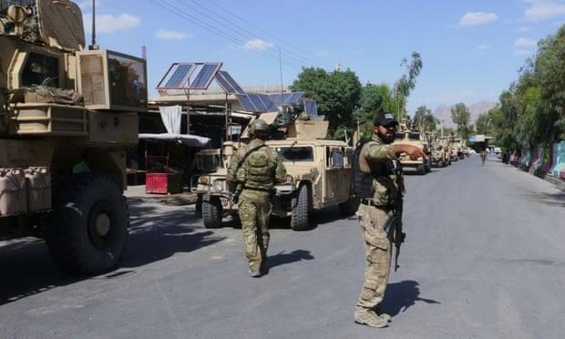 """ავღანეთის ხელისუფლებამ მოძრაობა """"თალიბანის"""" 700-ზე მეტი წევრი გაათავისუფლა"""