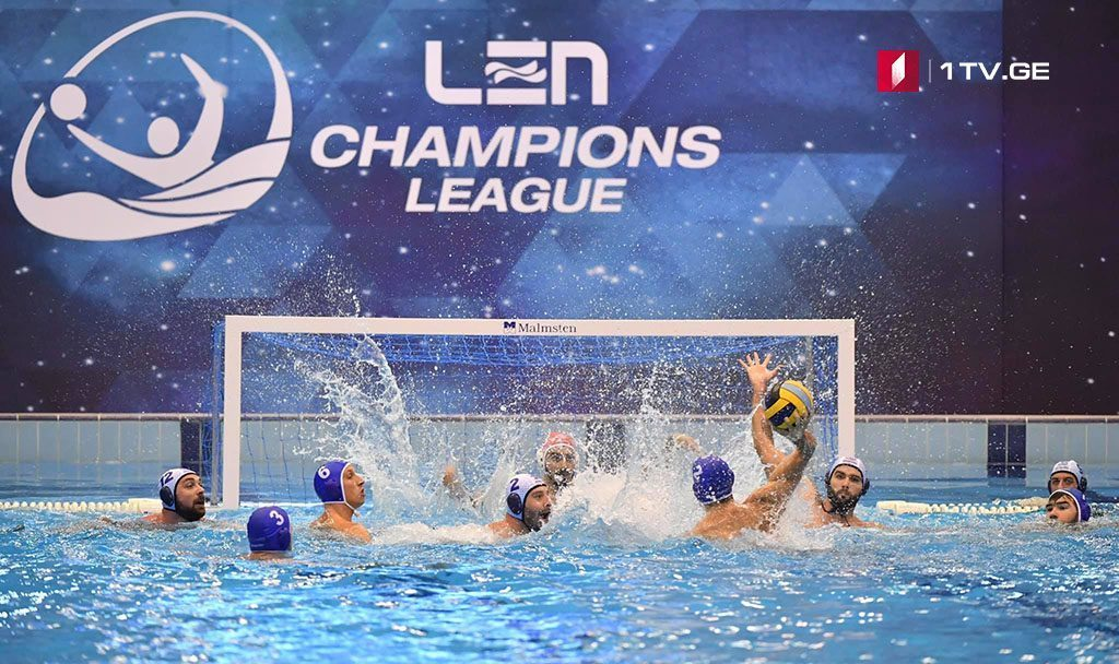 """""""დინამო თბილისი""""2021 წლის ჩემპიონთა ლიგაზე ევროპის უძლიერეს კლუბებთან ითამაშებს"""