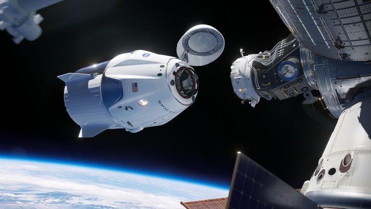 პიკის საათი - ახალი წესრიგი კოსმოსში და დედამიწაზე