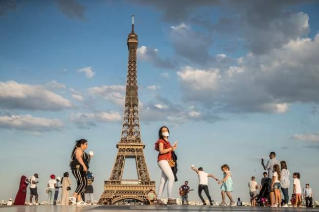 საფრანგეთში ბოლო 24 საათის განმავლობაში კორონავირუსით 107 ადამიანი გარდაიცვალა