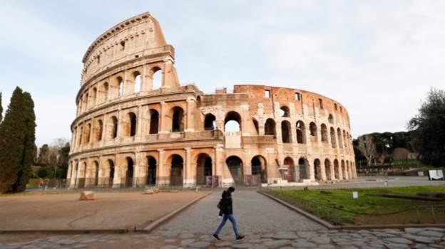 იტალიელებს მოუწოდებენ, საზღვარგარეთ მოგზაურობისგან თავი შეიკავონ