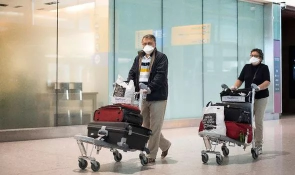 ბრიტანული მედია - საქართველო ბრიტანელი მოგზაურებისთვის უსაფრთხო დასვენების ადგილად განიხილება