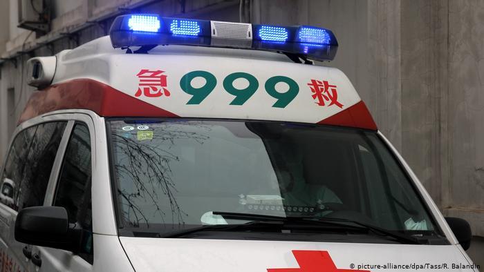 ჩინეთში, სკოლაში დანით შეიარაღებული მამაკაცი შეიჭრა, დაშავებულია 40-ზე მეტი ადამიანი, მათ შორის ბავშვები