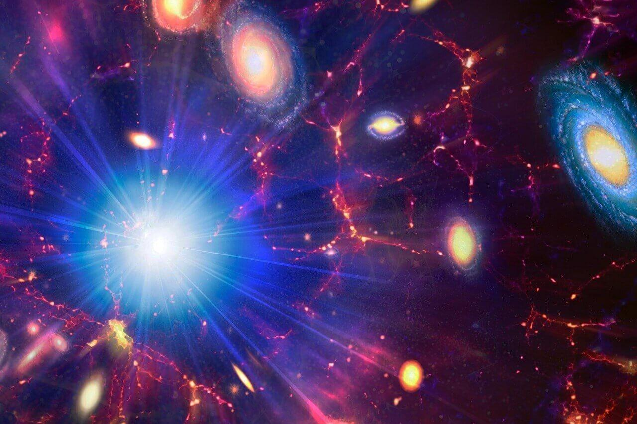 სამყაროს არა შემთხვევითი, არამედ კარგად განსაზღვრული სტრუქტურა აქვს — ახალი კვლევა