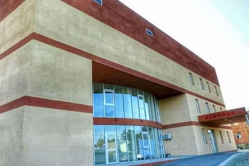 """""""გორმედის"""" ქარელის ცენტრალური საავადმყოფო მუშაობის ჩვეულ რეჟიმს დაუბრუნდა"""