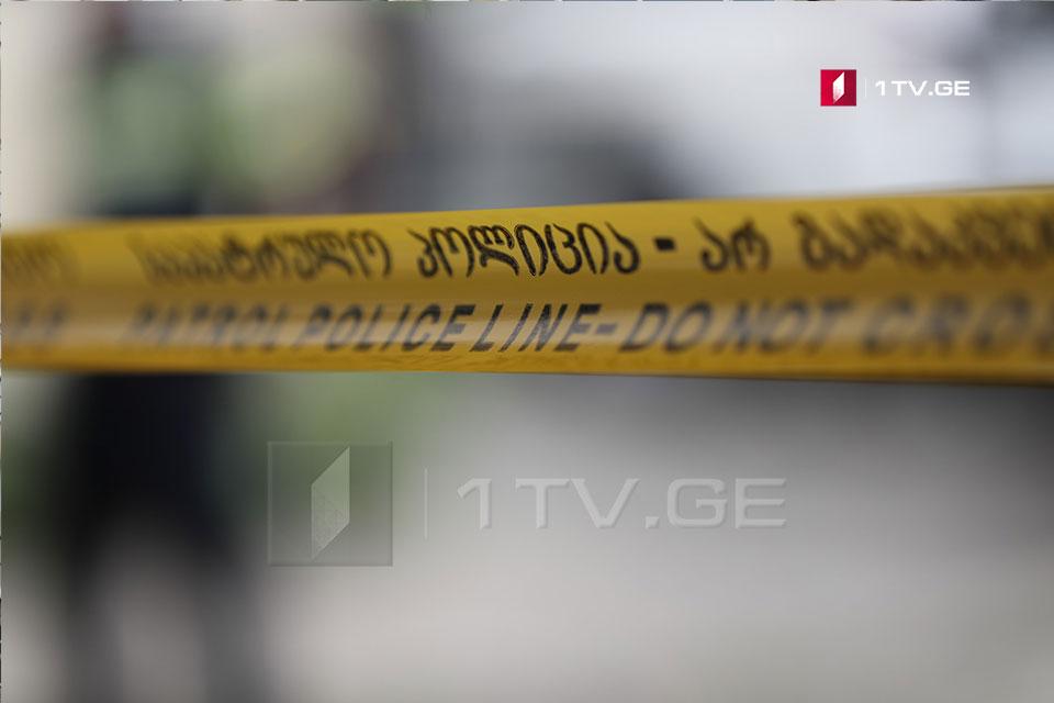 ქარელში, საცხოვრებელ ბინაში ორი ახალგაზრდა მამაკაცი გარდაცვლილი იპოვეს