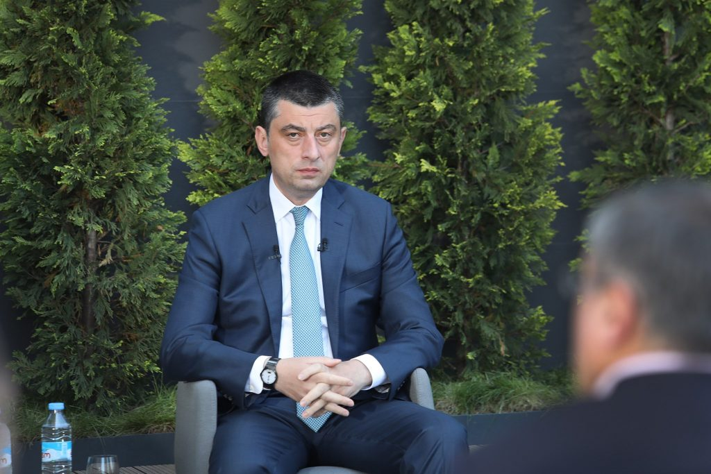 PM – Two main directions are interesting for Israel –Kutaisi and Batumi