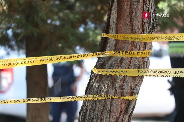 ხობში ავარიის შედეგად შვიდი პირი, მათ შორის ორი ბავშვი დაშავდა