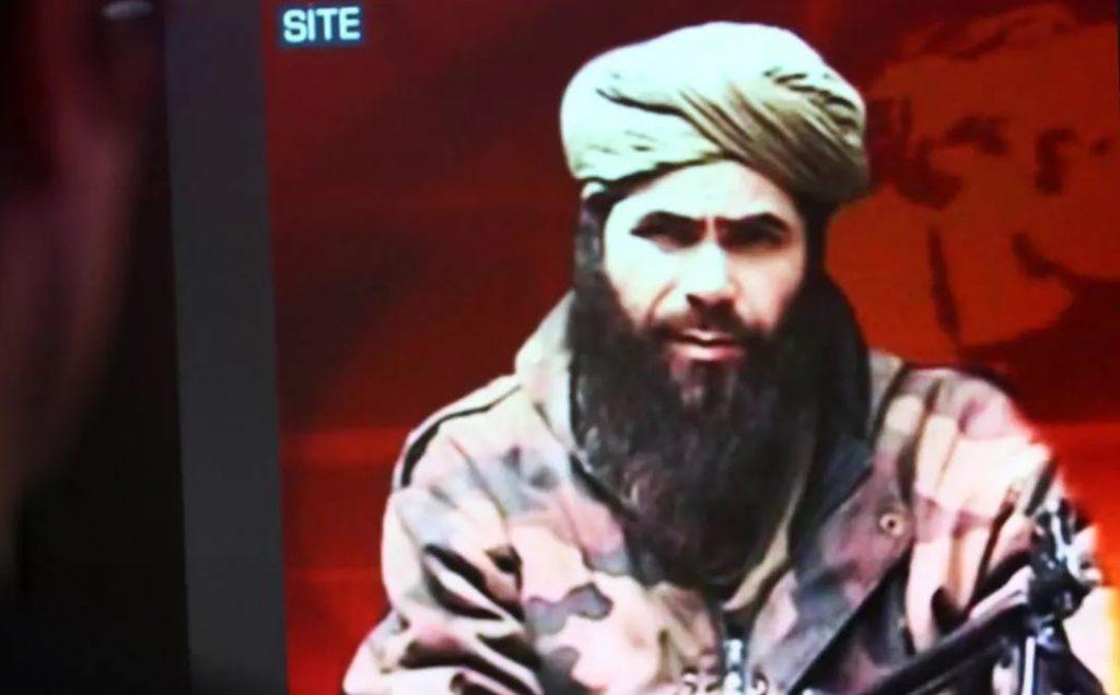 """საფრანგეთის ხელისუფლება აცხადებს, რომ """"ალ-ქაიდას"""" ჩრდილოეთ აფრიკული ფრთის ლიდერი ლიკვიდირებულია"""