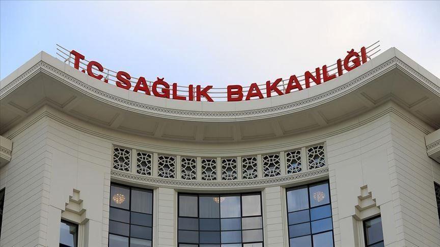 Վերջին 24 ժամում Թուրքիայում գրանցվել է կորոնավիրուսով վարակման 878 դեպք, մահացել է 21 մարդ