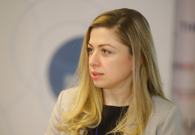 Tamar Archuadze: Passengers will have to wear masks on board the aircraft and observe the regulations of destination country
