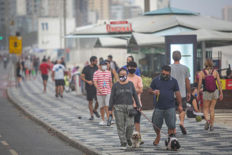 Վերջին 24 ժամում Բրազիլիայում արձանագրվել է կորոնավիրուսով վարակման 39 924 դեպք, մահացել է 1233 մարդ