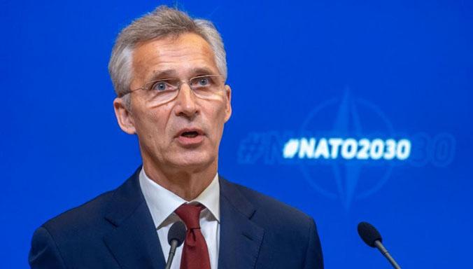 NATO SG: Non-EU countries, US, Canada, UK,Turkey defendEuropean flanks