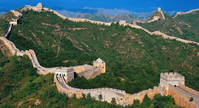 ჩინეთის დიდი კედლის ზოგიერთი ნაწილი მტრისგან თავდაცვისთვის არ აშენებულა — ახალი კვლევა