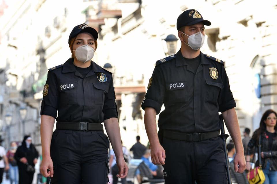 Special quarantine regime in Azerbaijan extended until July 1