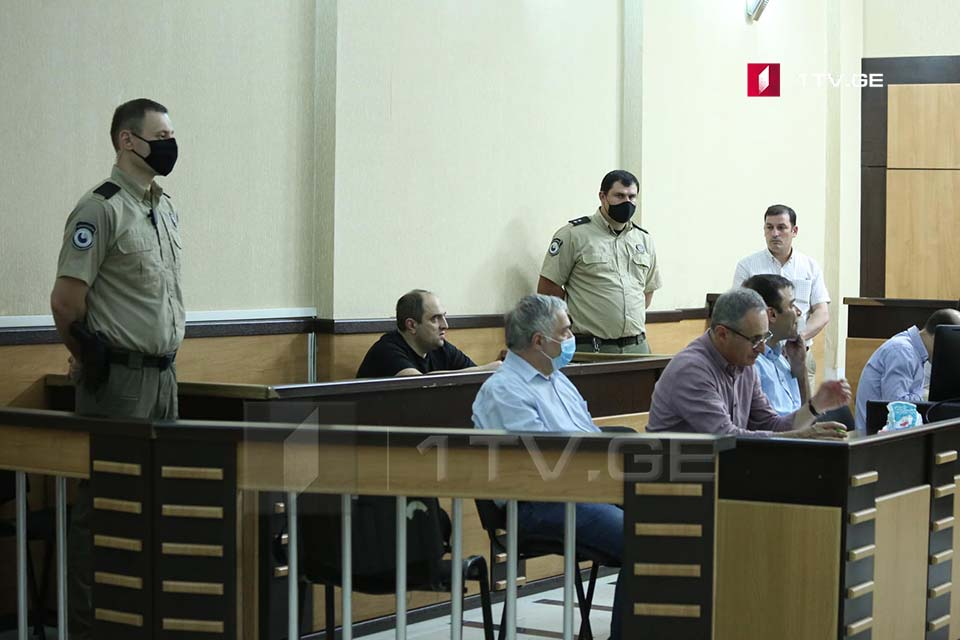 სასამართლომ გიორგი რურუას საქმეზე დაცვის მხარის ახალი მტკიცებულებების ნაწილი დასაშვებად ცნო
