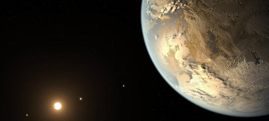 მზის მსგავს ვარსკვლავთან დედამიწის მსგავსი პლანეტა აღმოაჩინეს