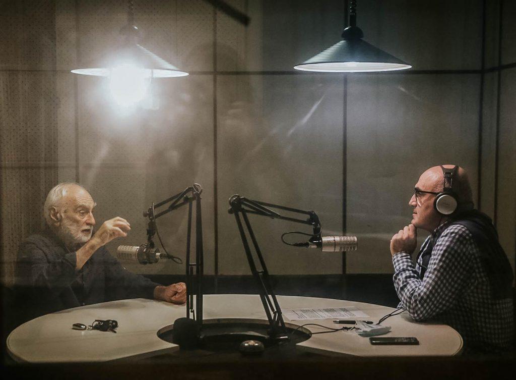 #რადიოკალენდარი - მერაბ კოკოჩაშვილი - 85