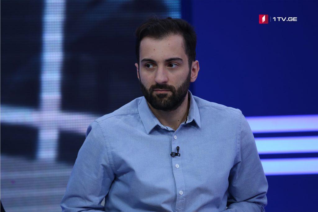 """#სახლისკენ - რუბრიკა """"ლიტერატურა-ხელოვნება"""" გიორგი კეკელიძესთან ერთად"""