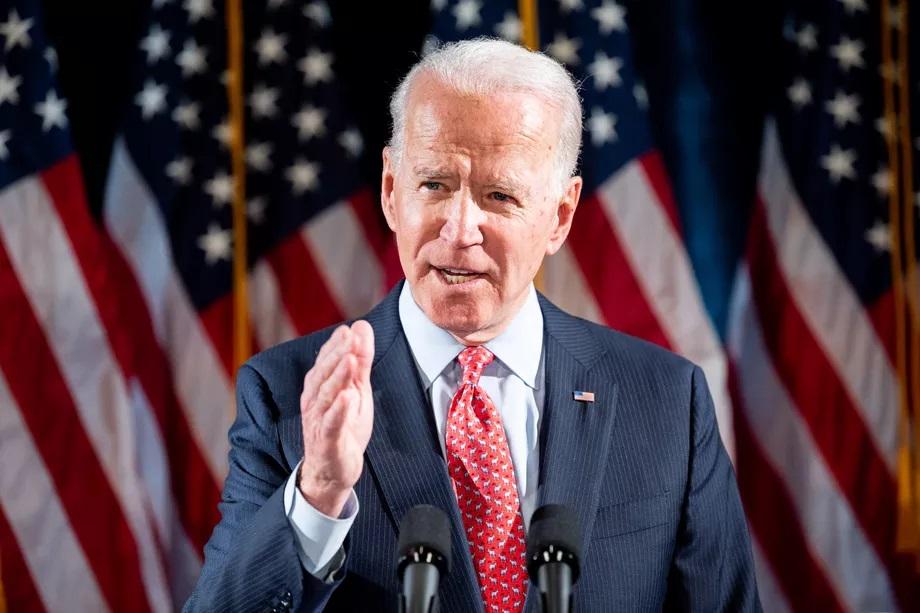 ჯო ბაიდენი - აშშ-მა მხარი უნდა დაუჭიროს სვეტლანა ციხანოვსკაიას მოწოდებას თავისუფალი არჩევნების ჩატარების შესახებ