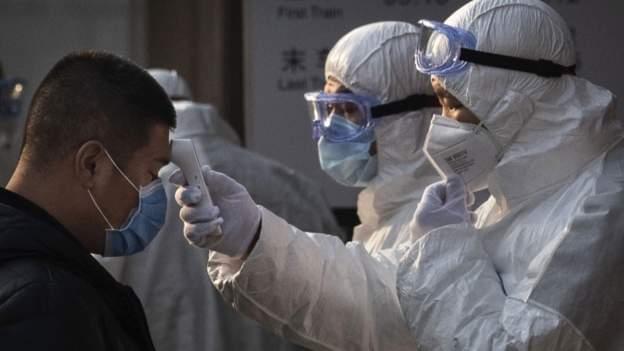 ჩინეთში კორონავირუსის შიდა გადაცემის ფაქტი ბოლო ორი თვის განმავლობაში პირველად დაფიქსირდა