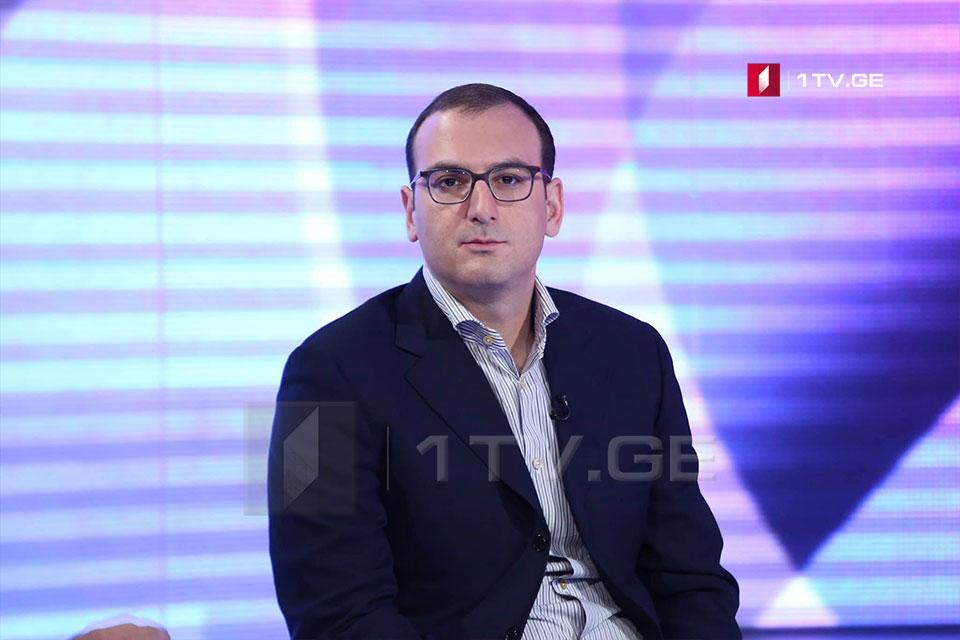 Анзор Бицадзе - Мы поддержим единого кандидата, мы за максимальное широкое объединение оппозиции