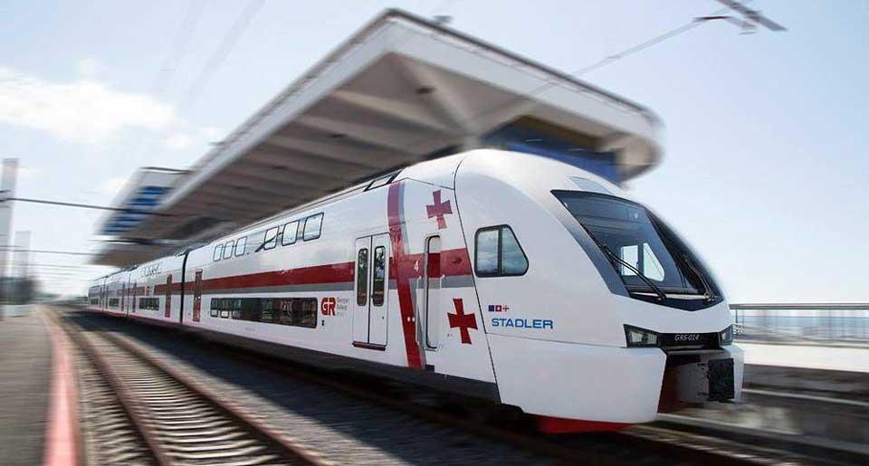 საქართველოს რკინიგზა 24 დეკემბრიდან 2 იანვრის ჩათვლით სამგზავრო გადაყვანებს განაახლებს