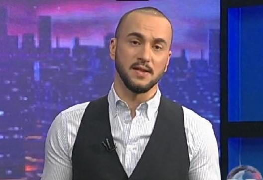 """По информации телекомпании """"Формула"""", гендиректор """"Мтавари"""" Ника Гварамия заявит на брифинге, что задержанное во время спецоперации лицо планировало ликвидацию журналиста Георгия Габуния"""