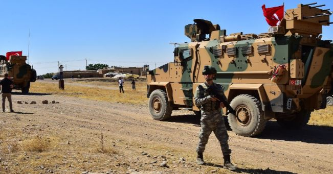 თურქეთის მთავრობა საფრანგეთს ლიბიაში კრიზისის გამწვავებაში ადანაშაულებს