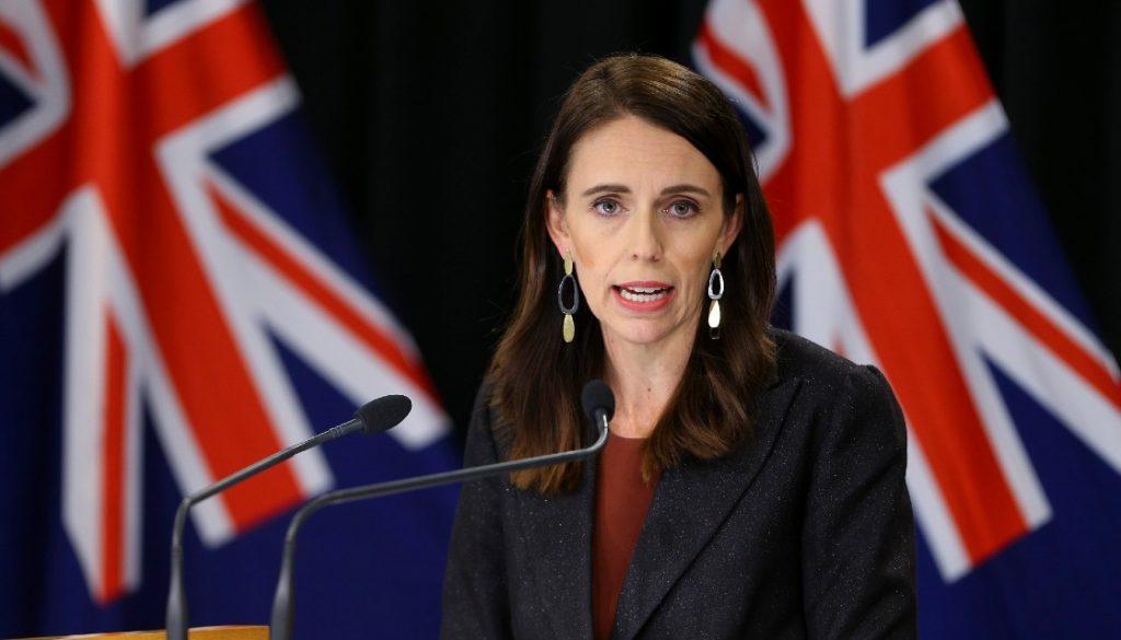 ახალ ზელანდიაში საკარანტინო ზონებს თავდაცვის ძალები გააკონტროლებენ
