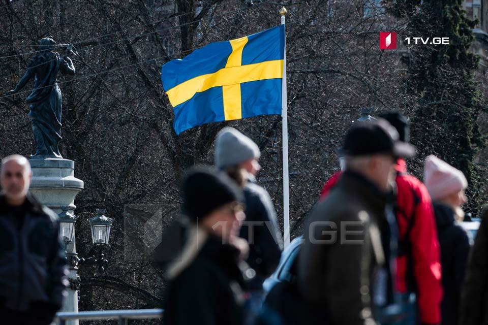 """შვედეთში """"კოვიდ-19""""-ით გარდაცვლილთა რიცხვმა 5 000-ს გადააჭარბა"""