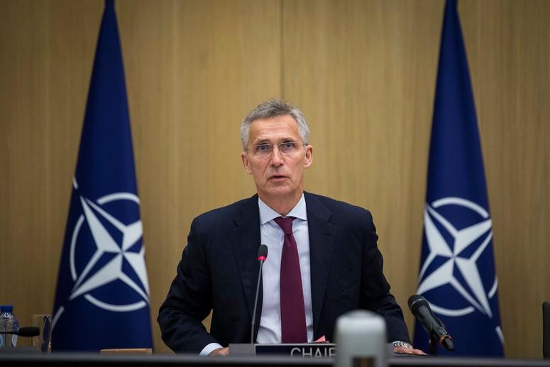 იენს სტოლტენბერგი - მინისტერიალზე ვიმსჯელებთ, როგორ ვუპასუხოთ რუსეთის ბირთვული რაკეტებისგან მომდინარე მზარდ საფრთხეებს