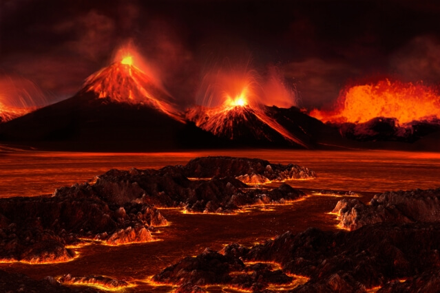 დედამიწის ისტორიაში ყველაზე საზარელი გადაშენების მიზეზი გარკვეულია — ქვანახშირის წვა