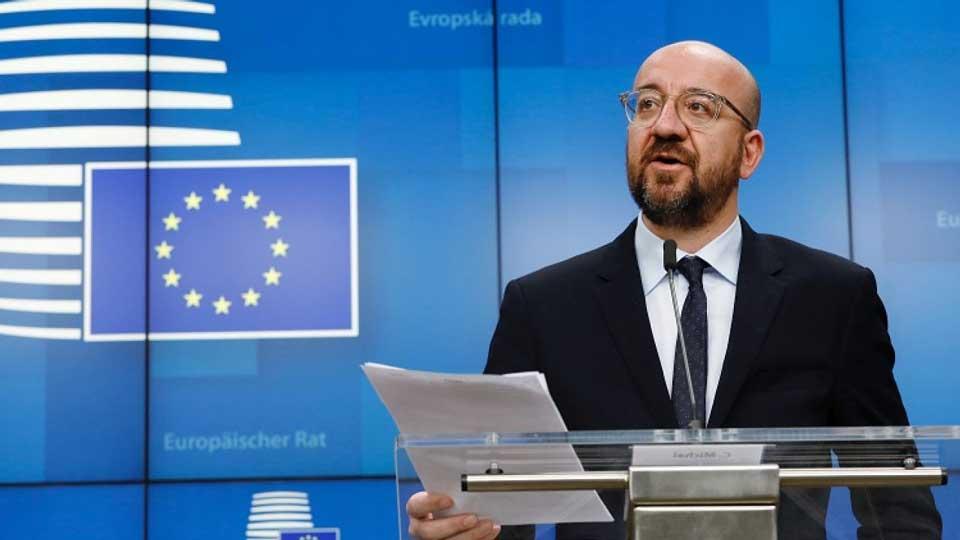 ევროკავშირის ლიდერები მთიანი ყარაბაღის კონფლიქტთან დაკავშირებით სამიტზე იმსჯელებენ
