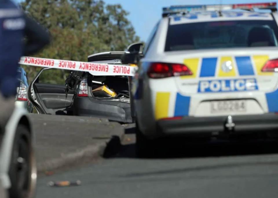 ახალ ზელანდიაში მოქალაქემ პოლიციელი მოკლა