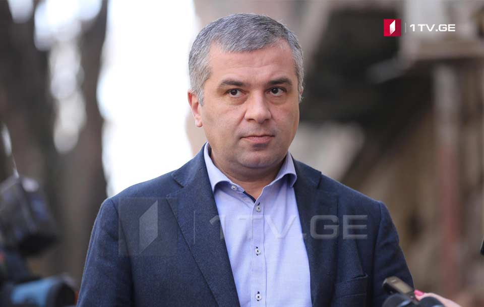 Оппозиция назвала единых кандидатов в мажоритарии в четырех округах Тбилиси