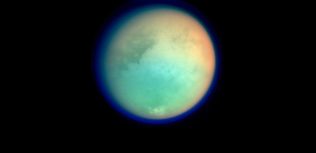 სატურნის თანამგზავრ ტიტანის კაშკაშა ლაქები დამშრალი ტბებია — დიდი ხნის საიდუმლო ამოხსნილია