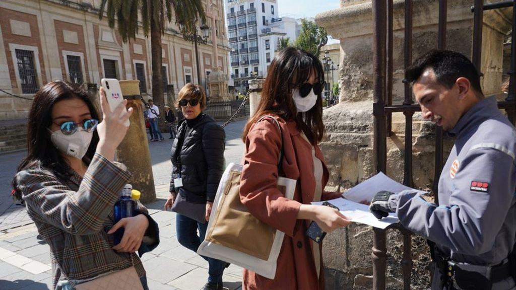 ესპანეთი ევროპელი ტურისტებისთვის საზღვრებს გახსნის
